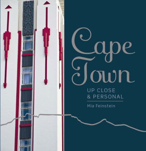 Cape Town: Up Close and Personal (English Edition)
