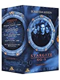 Stargate SG-1Stagione01Volume01-05 [Import anglais]