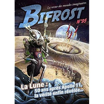 Bifrost n° 95 (REVUE BIFROST)