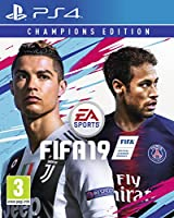 FIFA 19 Champıons Edıtıon (Şampiyonlar Sürümü) Ps4 Oyun Türkçe