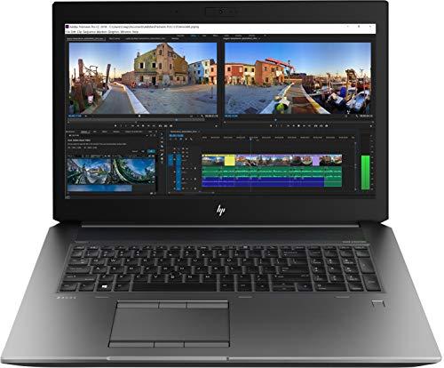 HP Zbook 17 G5 2ZC45ET Notebook