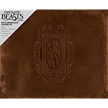 Fantastic Beasts and Where to Find Them: Newt Scamander Deluxe Stationery Set (ANGLAIS)