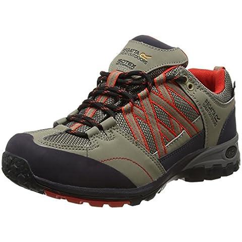 Regatta Running 080 - Zapatillas de deporte Mujer