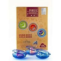 Asiawill Ohrstöpsel, Memory-Schaumstoff, 3 Paar, zufällige Farbwahl preisvergleich bei billige-tabletten.eu