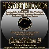 Serenade in D Major, K. 320 'Posthorn': VII. Finale Presto (1956 Version)