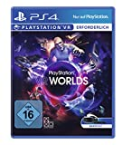 PlayStation VR Worlds [PSVR]