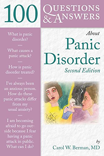 100 Q&as About Panic Disorder 2e (100 Questions & Answers about)