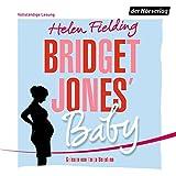 Bridget Jones' Baby (Die Bridget Jones-Serie 3) - Helen Fielding