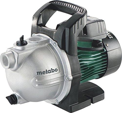 Preisvergleich Produktbild Gartenpumpe METABO GARTENPUMPE P2000G 60096200