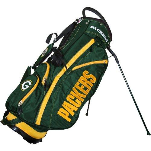 NFL Fairway Golf Stand Bag, Green Bay Packers, Einheitsgröße