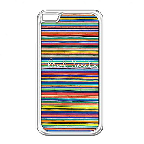 moda del marchio Paul Smith Logo Caso Custodia, Iphone 6s Paul Smith Custodia, Custodia In TPU Silicone Semplice Paul Smith Custodia, Paul Smith del marchio Logo Caso Custodia Per Apple Iphone 6S