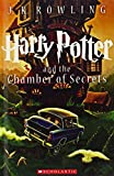 Harry Potter And The Chamber Of Secrets (Turtleback School & Library Binding Edition) by J. K. Rowling(2013-08-27) - Turtleback Books - 01/01/2013