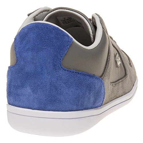 Lacoste Court-Minimal Uomo Sneaker Grigio Grigio