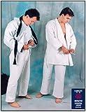 Karateanzug Kamikaze Instructor, Gr. 180