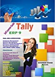 Tally ERP 9 Book, solve problems & Self Learner Guide.