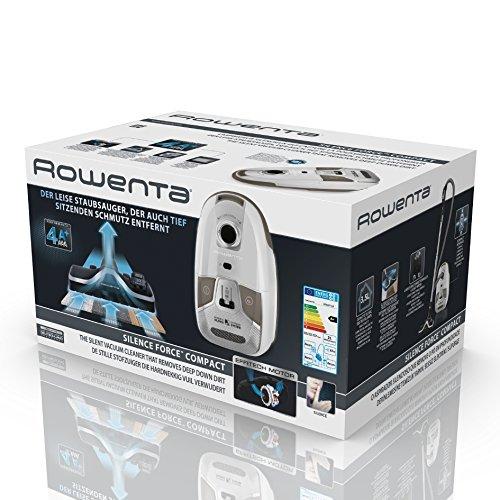 Rowenta Silence Force Compact RO6357EA