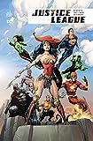 Justice League Rebirth, Tome 3 - Intemporel