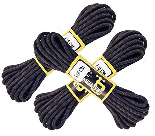 extra-long-black-boot-laces-pack-of-three-pair-extra-strong-braided-210cm-82-long