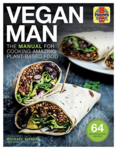 Vegan Man (Haynes Manuals) por Michael Kitson