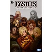 Castles (Just Cause Universe Book 7)