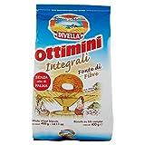Divella Biscotti Ottimini Integrali - 400 gr