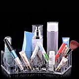 Easy Acrylic Lipstick Nail Polish Holder...