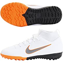 Nike Mercurial Superfly X 6 Academy TF Jr Ah7 - Botas de fútbol Unisex Adulto