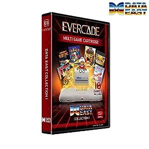 Blaze Evercade Dataeast Cartridge 1 [