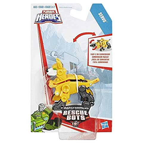 Transformers Rescue Bots - Playskool Heroes - Transformers Rescue Bots -