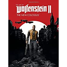 Art of Wolfenstein II, The The New Colossus: 2