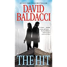 The Hit (Will Robie Series) (English Edition)