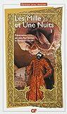 Les Mille et une nuits, tome 1 par Galland