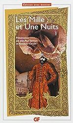 Les Mille et une nuits, tome 1