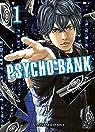 Psycho bank, tome 1 par Serizawa
