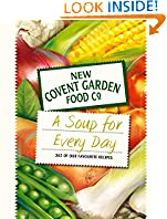New Covent Garden Soup Company (Author) (421)  Buy new: £12.34