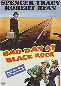 Bad Day at Black Rock  [1955][Region 1] [US Import] [NTSC] [DVD] [1954]