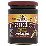 Meridian Bio Melasse 350G (Packung von 2)