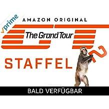 The Grand Tour Staffel 2