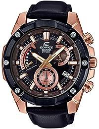 Casio Edifice Analog Multi-Colour Dial Men's Watch-EFR-559BGL-1AVUDF (EX393)
