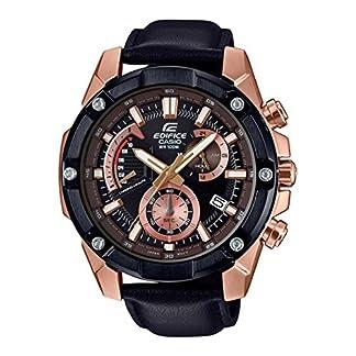 Casio Edifice Analog Multi-Colour Dial Men's Watch – EX393 (EFR-559BGL-1AVUDF)