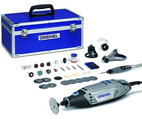 Bosch F0133000LW Multiutensili Dremel Kit 3000 Gold