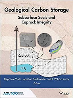 Geological Carbon Storage: Subsurface Seals And Caprock Integrity (geophysical Monograph Series Book 238) por Stéphanie Vialle Gratis