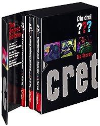 Die drei ??? Top Secret Edition