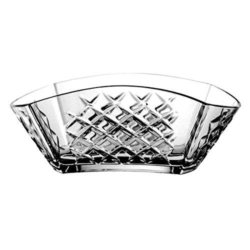 Crystaljulia 9542 Coque Cristal Poli - 22 cm