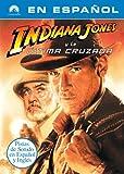 Indiana Jones & The Last Crusade [Import USA Zone 1]