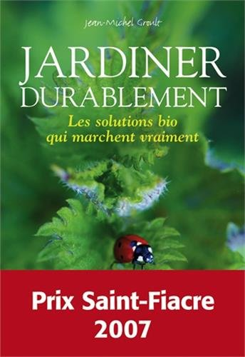 Vignette du document Jardiner durablement