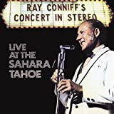Ray Conniff's Concert In Stereo (Live At The Sahara/Tahoe)