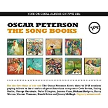 The Song Books (Box-Set)