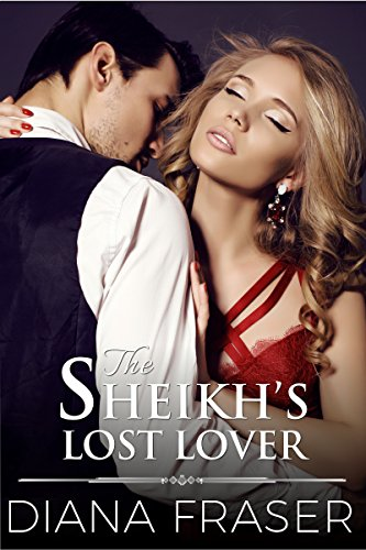 the sheiks forgotten lover