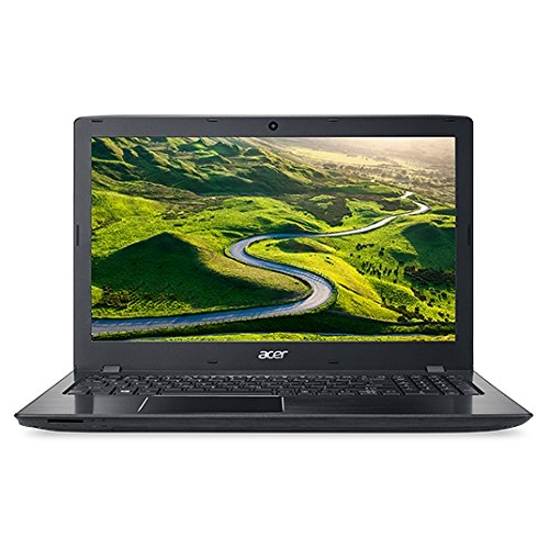 Acer E5-575 NX.GE6SI.016 (Intel Core i5-7200U (7th Gen) /4GB / 1TB / DVDRW / DOS)